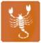 Scorpio (वृश्चिक)